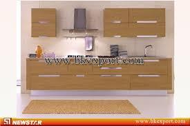 How To Design A Kitchen Cabinet Kitchen Cabinet Mfc Kitchen Cabinet Melamine Modern Design Kitchen