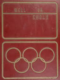 cbell high school yearbook 1964 bell high school yearbook online bell ca classmates