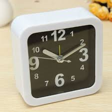 coolest clocks modern alarm clock amazon bedroom best radio top white mini travel
