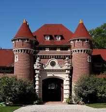 chateau style chateau
