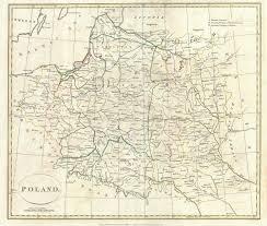 Map Poland Maps1799 1800