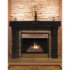 free fireplace mantel and surround plans oak fireplace mantels