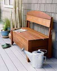 wooden benchindoor wood storage bench plans indoor diy image on