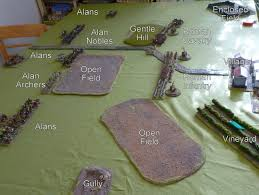 alans plans com 409 ad alans versus dominate roman battle report steven s balagan