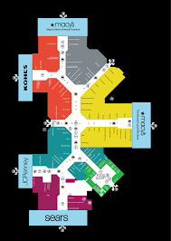 chandler fashion center map map of plaza las americas and plaza las americas map showyou me