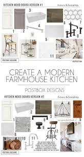 farmhouse kitchen 4 mood boards to create your dream kitchen