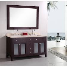 Small Bathroom Double Sinks 48 Inch Double Sink Bathroom Vanity For Small Bathrooms