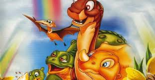 the land before time iv journey through the mists streaming