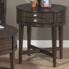 10 inch round side table furniture wood top end tables small black side table with drawers