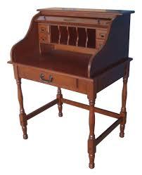 Roll Top Desk Oak Chelsea Home Furniture Mylan 54 In Roll Top Desk Walmart Com