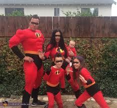 Jack Jack Halloween Costume Incredibles Incredibles Family Halloween Costume Idea