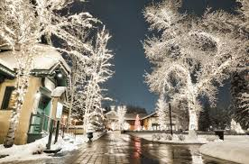 find your holiday sparkle in idaho visit idaho