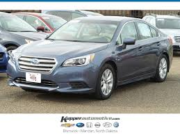 subaru legacy 2016 kupper subaru vehicles for sale in mandan nd 58554