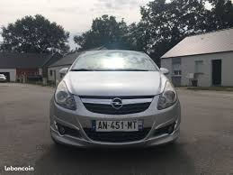 used opel corsa 1 7 cdti gsi your second hand cars ads