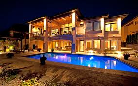 houses great villa beautiful houses pools photography swimming