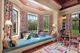 Double Rideaux New York by 10 Window Seats Reading Nooks And Other Cozy Indoor Spots