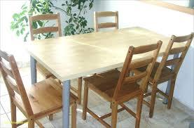 ikea cuisine en bois ikea cuisine table table pliante cuisine impressionnant table de