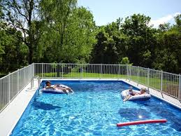 maryland above ground swimming pools ambassador pools