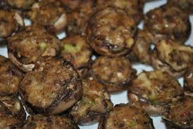 dressing recipe thanksgiving how to use up leftover turkey dressing u2013 stuffed mushrooms