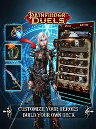 pathfinder android pathfinder duels android reviews at android quality index