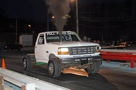 97 Ford Diesel Truck - southern hospitality ii dyno proven open house dyno day u0026 drag
