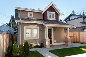 Laneway House Plans by Carriage House Builder Greenwave Construction Kelowna