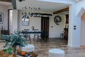 extension in mock tudor house north london anna monich