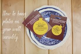 How To Hang Decorative Plates Astonishing Decoration How To Hang Plates On The Wall Peaceful