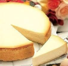 recette gâteau au fromage blanc à la vanille et au miel