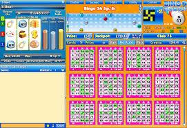 bingo games bingo entertainment