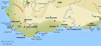 j bay south africa map southafrica