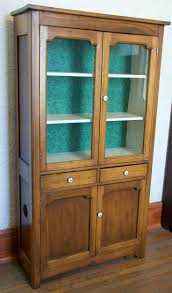 43 best dayton antiques for sale images on pinterest a call an this is a beautiful kitchen cabinet from the 1910 s it is in very good condition there are three shelves on the upper portion with glass doors to display