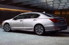 lexus ls vs acura rl used 2014 acura rlx for sale pricing u0026 features edmunds