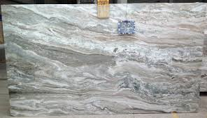 5 granites and marble that