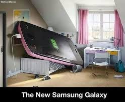 Big Phone Meme - the new samsung galaxy is pretty big weknowmemes