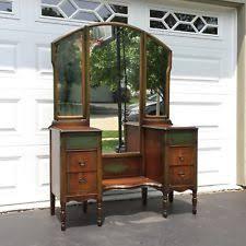 Antique Dresser Vanity Antique Vanity Table Ebay