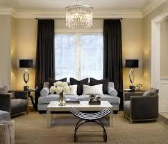 curtains living room window treatments wonderful silver window