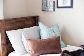 Rocking Bed Frame by Do It Yourself Divas Diy Twin Storage Bedframe