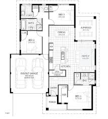 three bedroom two bath house plans simple two bedroom house design colonial house plan 3 bedroom 2