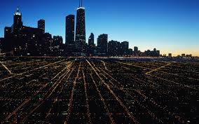 Cityscape Wallpaper by Cities And Skylines Wallpapers Wallpaper Wednesday Hongkiat