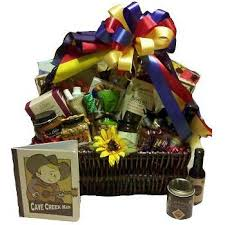 food gift basket ideas the flavors of arizona food gift baskets m r designs giftsm r