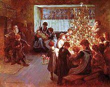 What Trees Are Christmas Trees - christmas tree wikipedia