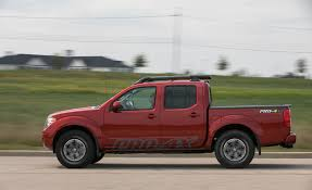 2017 nissan frontier interior 2017 nissan frontier in depth model review car and driver