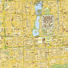 Beijing Map Map Beijing Beijing China Maps And Directions At Map