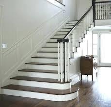 Staircase Renovation Ideas Diy Staircase Renovation Italiamici Info