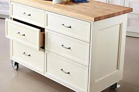 rolling kitchen islands rolling kitchen island downloadable plan wood magazine