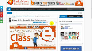 online seo class seo course 1st class by tarka news lionx dailymotion