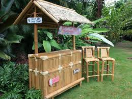 Tiki Patio Furniture by Outdoor Tiki Bar Set Outdoor Patio Tiki Bar Sets Home Bar Design