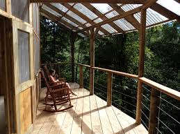 Real Treehouse Treehouse In Costa Rica Perfect If You Like To Zipline Swim
