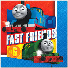 Thomas The Train Party Supplies